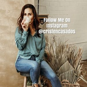 FOLLOW ME ON INSTAGRAM @CRISTENCASADOS